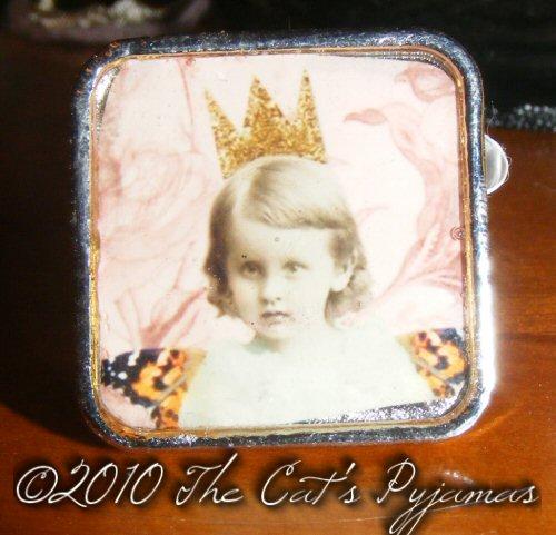 Fairy Princess Ring