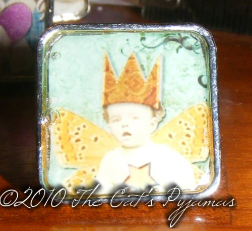 Baby Fairy Ring