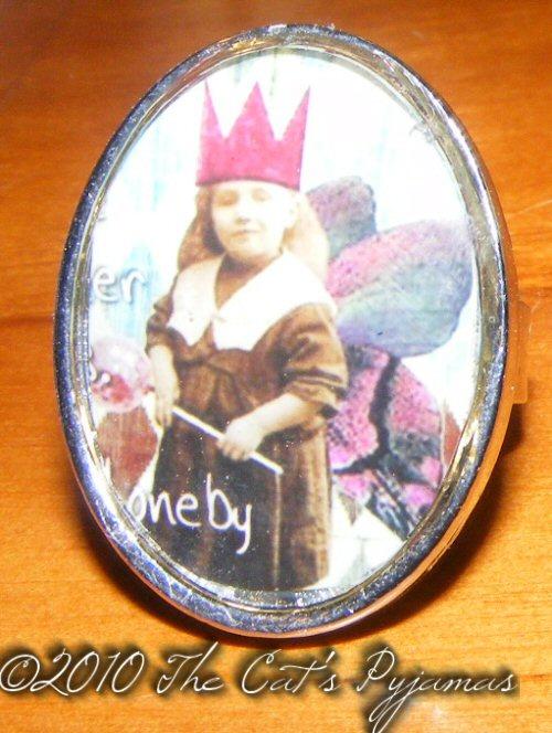 Sassy Princess Ring