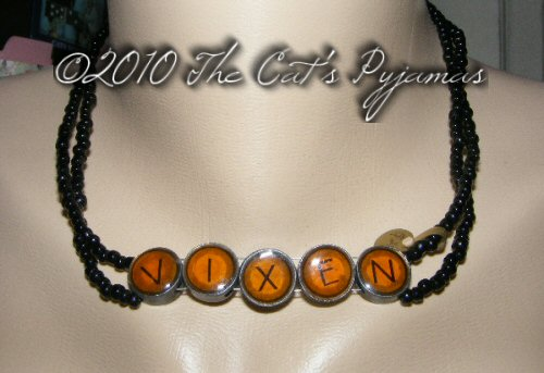 Vixen Necklace