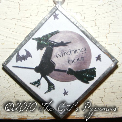 Witching Hour Pendant