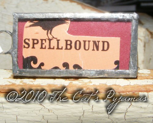 Spellbound pendant