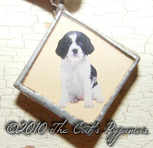Doggie Pendant