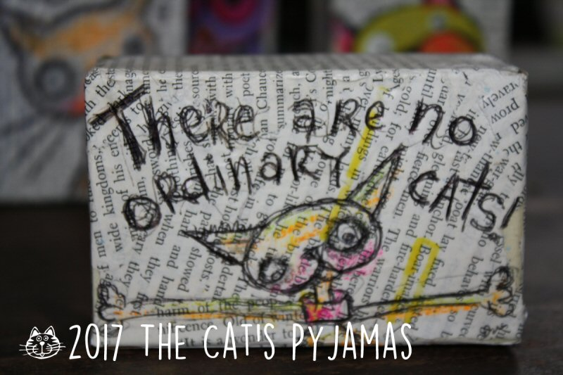 No Ordinary Cats