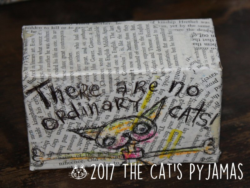 No Ordinary Cats