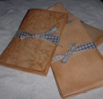 Primitive Notecards
