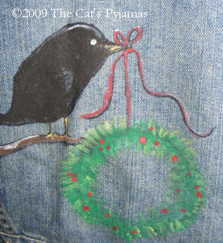 Crow Vest