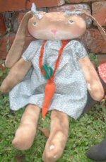 Dot the Bunny