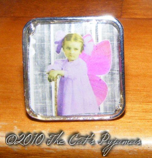 Freda Fairy Ring
