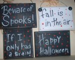 Halloween Signs (1)