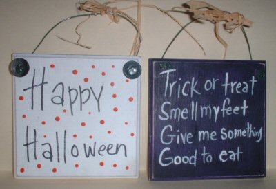 Halloween Signs (3)