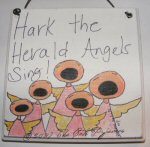 """Hark the Herald Angels Sing"""