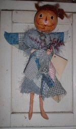 May  Raggedy Angel