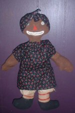 My Belindy Doll