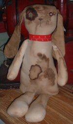 Puppy Love -- Sold!
