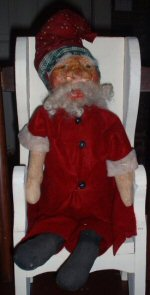 St. Nick.....SOLD!