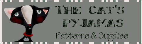 The Cat's Pyjamas Patterns
