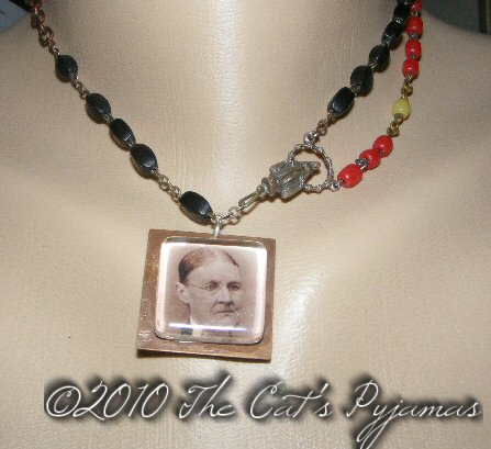 Teacher's Pet Necklace