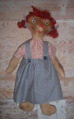 Vintage Annie.....SOLD!