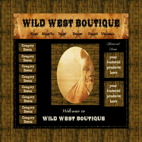 Wild West Boutique