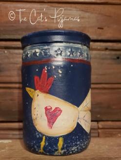 Chicken Jar