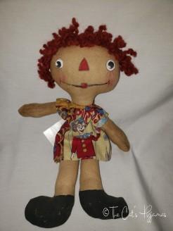 Circus Annie