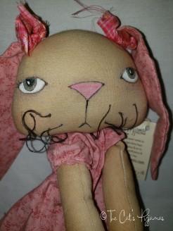 Rhonda Rabbit