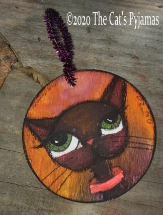 Trixie Ornament