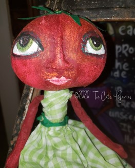 Tina Tomato