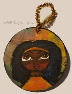 Missy Ornament