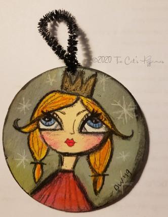 Tara Ornament
