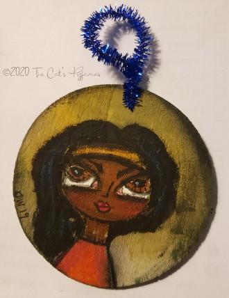 Erin Ornament