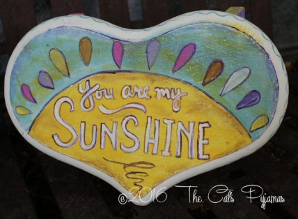 Sunshine Step stool