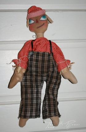 Sammy Scarecrow