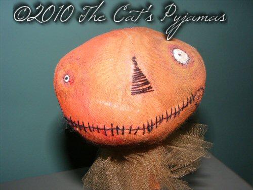Creepy Carl