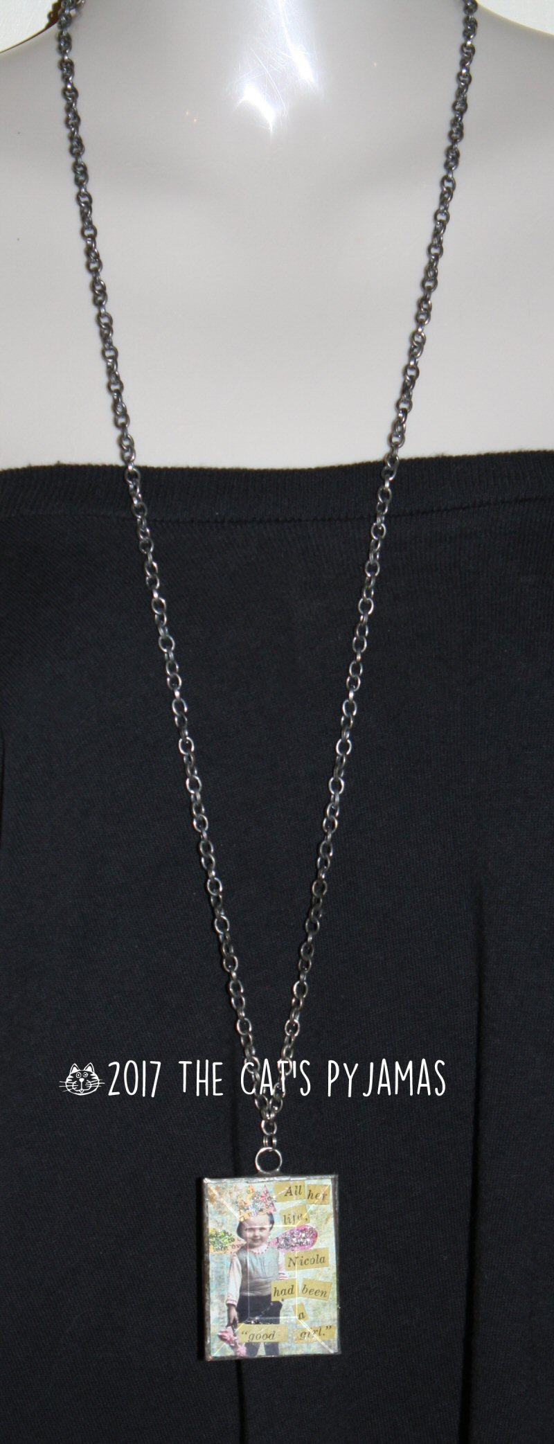 Nicola necklace