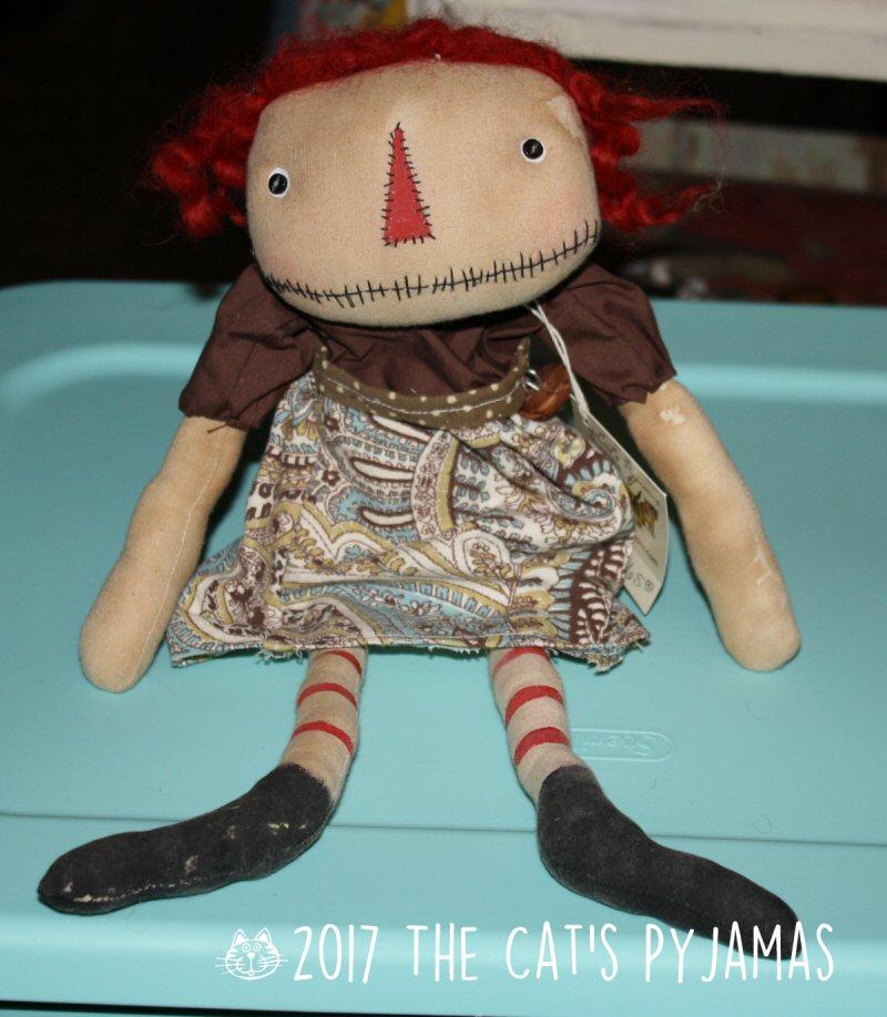 Paisley Annie